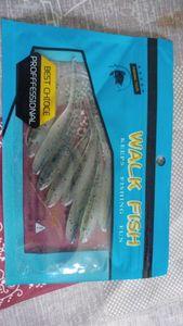 walk fish leurres souple walk fish