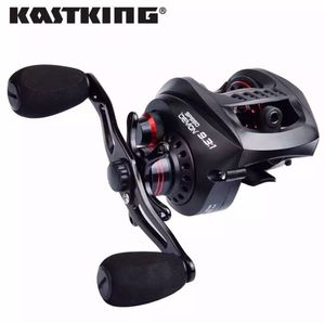 Reels Kastking Speed Demon