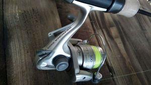 Reels Shimano Sedona 500FA
