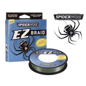 Spiderwire ES Braid 0,12mm