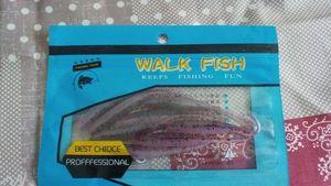 walk fish couleur mauve