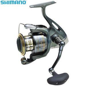 Shimano Symetre 2500 FJ
