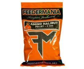 Feedermania Amino Halibut