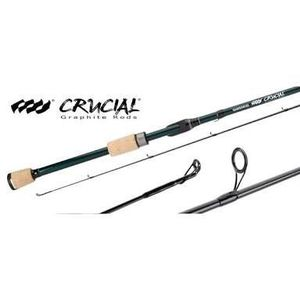 Rods Shimano Crucial 7.3ft