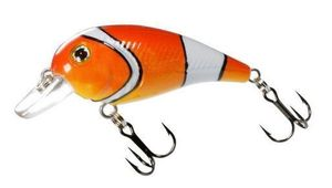 Lures Caperlan Lud45 Clown