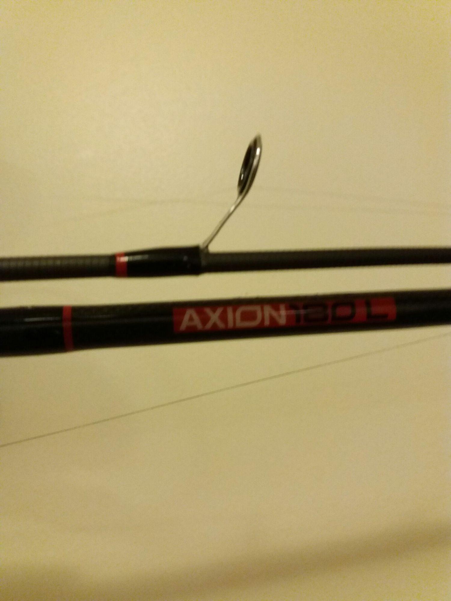 Caperlan Axion 180L