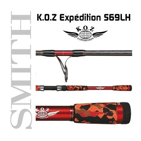 Smith KOZ EX S69LH