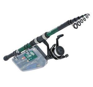 Caperlan Ufish Freshwater 350