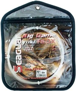 SEAGUAR YUKI BIG GAME NEOX 85LB