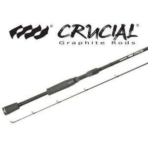 Rods Shimano Crucial 7ft Heavy Tiger