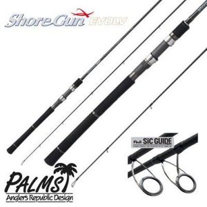 PALMS SHORE GUN EVOLV SHORE SLOW JIGGING ROD 990SS
