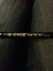 EVOK MOTION SPINNING MÉDIUM