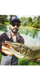 Northern Pike — Joao Cal