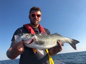 European Bass — Gauthier Coyette 🎣