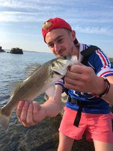 European Bass — Corentin Lanchez
