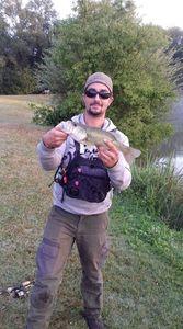 Largemouth Bass — Jeremy JB