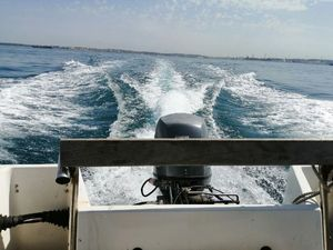 Empty-Handed — Adrien fishingriverandsea