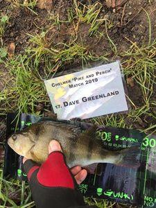 Perche Commune — Dave Greenland