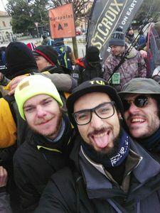 Checkpoint A — Davide Mancino