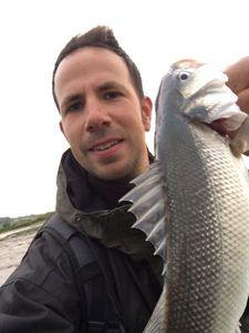 European Bass — Tristan Gueguen