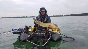 Northern Pike — Giovanni Guillaume
