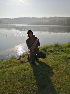 Northern Pike — Erwan Chaulet