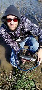 Rainbow Trout — Saïph Fishing