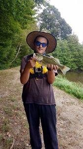 Largemouth Bass — Esoxgab Fishing