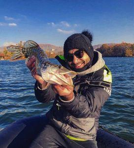 Northern Pike — Yohan Fishing