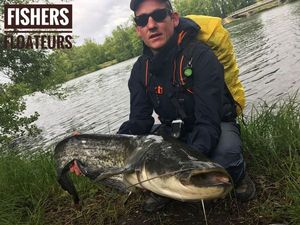 Wels — Fishers Floaters