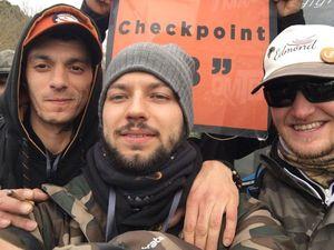 Checkpoint B — Nicolò Zaccaria