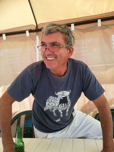 King Threadfin — Alain Joly