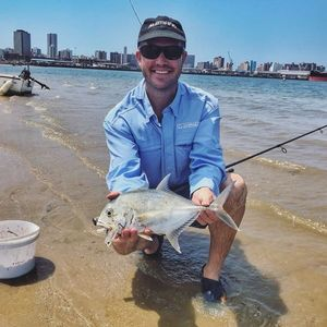 Giant Trevally (GT) — Jason Norris