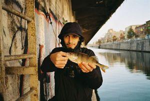 European Perch — Cédric Fishtique