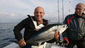 Bluefin Tuna — Julien  Yriarte