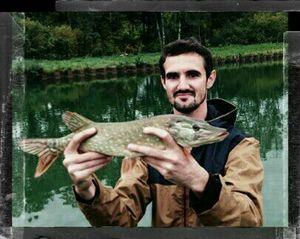Northern Pike — Antoine Noiret