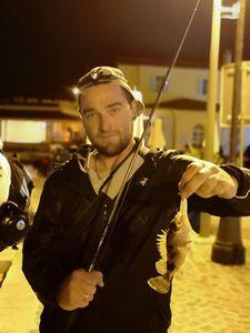 Brown Scorpionfish — Johan Maurel