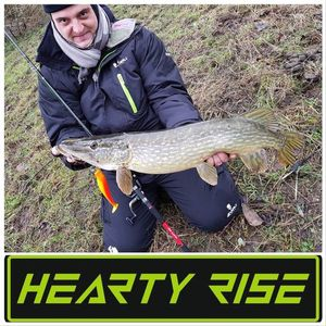 Northern Pike — Cyril Del