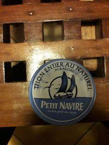 Yellowfin Tuna — Arthur Raynaud