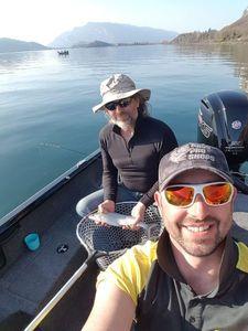 European Whitefish — jimmy Maistrello