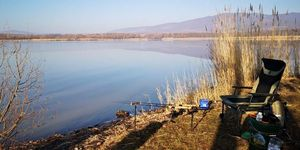 Domoszlói tó — Csaba Székely