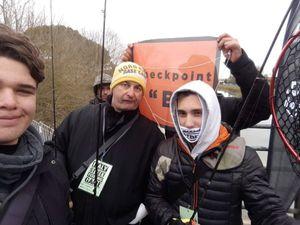 Checkpoint B — Lorenzo Abbruzzese