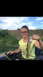 Largemouth Bass — Laura Extrait