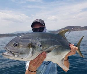 Pacific Crevalle Jack — Killian Burkhard