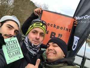 Checkpoint B — Ale Colocci