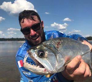 Payara — Angler's Madness (Vincent _b)