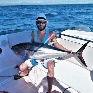 Southern Bluefin Tuna — Gael Sevrin