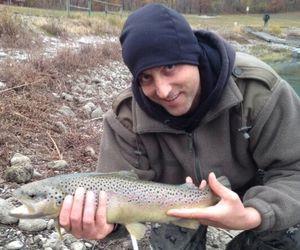 Brown Trout — Jeremy Gtd