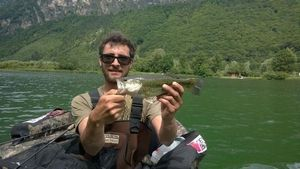Largemouth Bass — Jerome Marini