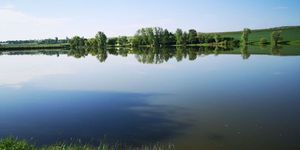Gyöngyöspatai tó  — Csaba Székely